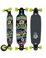 Longskate Sector 9 - Dawn of the shred - Mini Fractal 34'