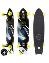 Longskate Sector 9 - Electric Unagi 34.5'