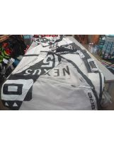 Core Kiteboarding Nexus2 15m² 2020