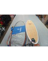 Surf Rocket Bamboo 6'8