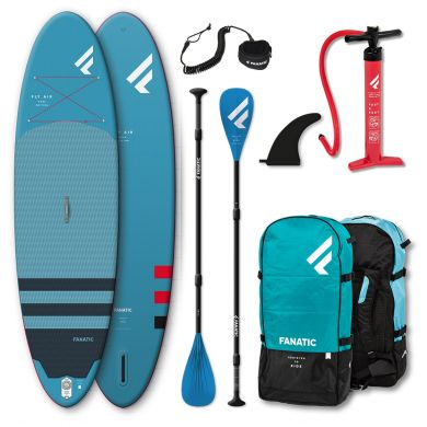 Pack Sup - Fanatic Fly Air Pure - 2020