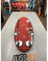 Fanatic Falcon Slalom TE 138 - 2015
