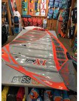 Maui sails TR 11 7.7m² - 2014
