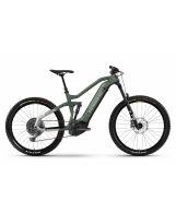 Haibike AllMtn 6 - Full Carbon 2021 - Yamaha PW-X2