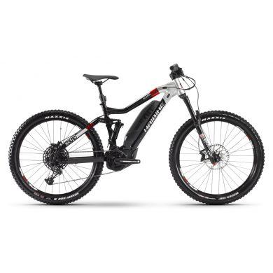 Haibike AllMtn 2.0 2020 - Yamaha PW-X2