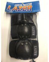 Set Protections Lazer