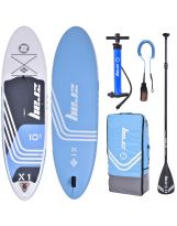 SUP Gonflable ZRay - X1 10'2 2021