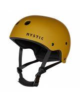 Casque Mystic MK8 - Mustard 2021