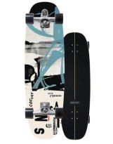 "Skate Carver Carson Proteus 33"" C7"