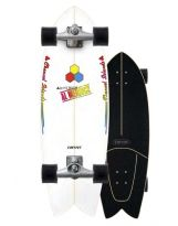 "Skate Carver CI Fishbeard 29.25"" C7"