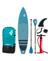 Pack Sup - Fanatic Ray Air Pure - 2021