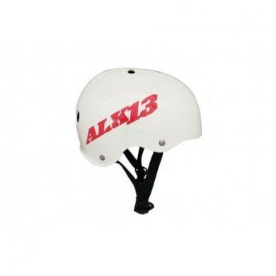 Casque Alk13 - H2O+ - White / Red