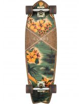 Skate Globe - Sun City 30'' - Coconut / Hawaïann