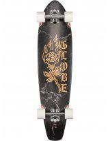 Skate Globe - The All Time 35'' - Black Rose