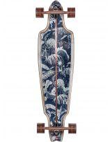 Skate Globe - Prowler Classic 38'' - Rosewood / Copper