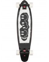 Skate Globe - Bells 34'' - Black / White / Red