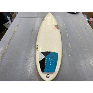 Surf Firewire Dominator 5'11
