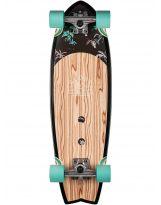 Skate Globe - Sun City 30'' - Olivewood / Neon Jungle