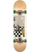 "Skate Globe - G1 Roaches 8.0"" - Natural"