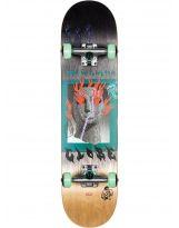 """Skate Globe - G1 Firemaker 7.75"""" - Black / Natural"""