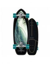 """Skate Carver - Super Snapper 28"""" C7"""