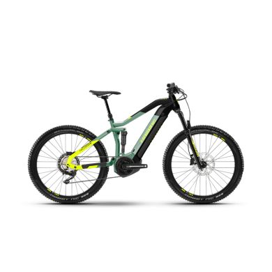 Haibike FullSeven 6 2021 - Yamaha PW-ST