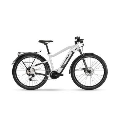 Haibike Trekking 8 2021 - Yamaha PW-ST