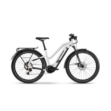 Haibike Trekking 8 lowstandover 2021 - Yamaha PW-ST