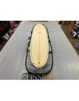 Longboard - SwartWood 8'6