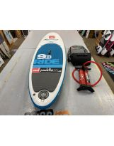 SUP gonflable Red Paddle 9'8 Ride