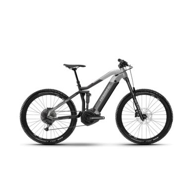 Haibike FullSeven 7 2021 - Yamaha PW-ST