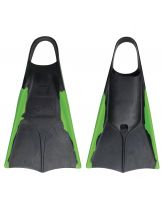 Palmes ORCA - Black/Lime