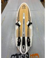 Starboard - I Sonic Wood 94 - 2010