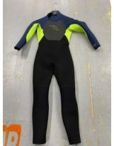 Combinaison Occasion Rip Curl Omega Junior - 3/2 Back Zip - 8 ans