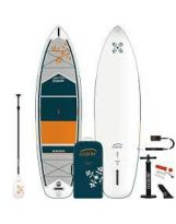 Pack Sup - Oxbow Tahé Beach Wing 10'6