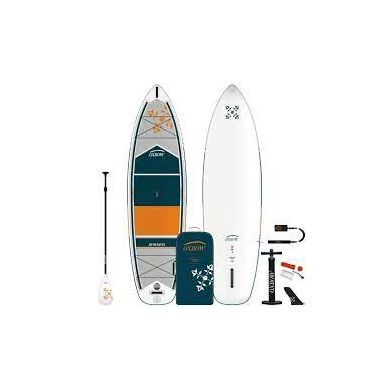 Pack Sup - Oxbow Tahé Beach Wing
