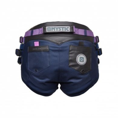 Harnais Mystic - Passion Seat Women - Purple