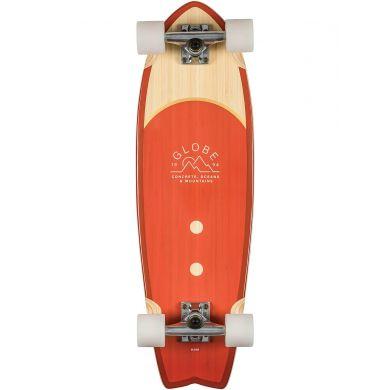"""Skate Globe - Sun City 30"""" - Bamboo/Cinnamon"""