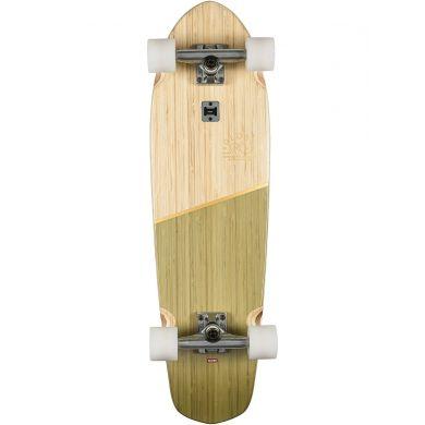 Skate Globe Big Blazer 32'' - Bamboo/Olive