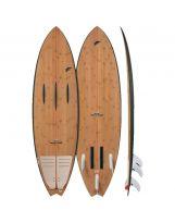 Surf F One - Mitu Pro Bamboo Foil - 2022