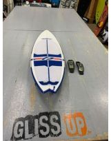 F One Mitu Surf 5'6 + Housse