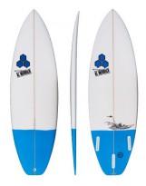 Surf Al Merrick Motorboat