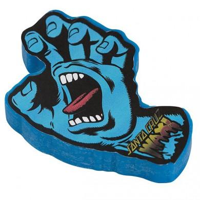 Wax Skate Santa Cruz Screaming Hand