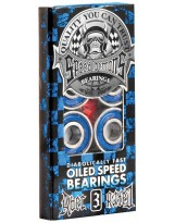 Roulement Speed Demons Abec 3