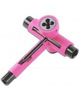 Tool Skateboard Reflex Utilitool Pink