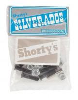 Visserie Shorty's Silverados Allen 1 Pouce