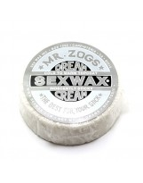 Sex Wax Dream Cream Cold To Warm Topcoat 9° à 26°