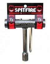 Tool Skateboard Spitfire T3