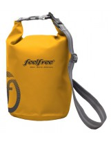 Sac Etanche Feelfree Tube Mini - Yellow