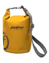Sac Etanche Feelfree Tube Mini - Yellow